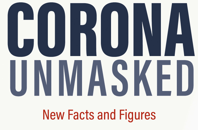 Corona unmasked: Book update from Dr. Sucharit Bhakdi and Dr. Karina Reiss  - E.Y.E